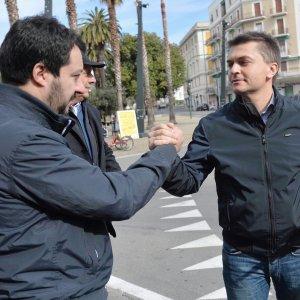 Regione Liguria, Rixi assume il cognato: 9 mila euro di consulenza