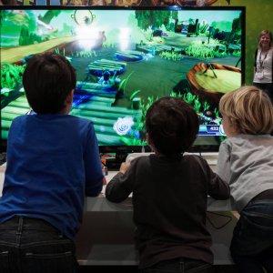 'Malati' di videogiochi fin all'asilo: a Genova corsi per i genitori