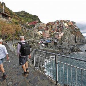 Costruzioni nei parchi, il  governo impugna il Piano Casa della Liguria