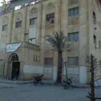 Medici Senza Frontiere in Siria. La testimonianza dei dottori  liguri