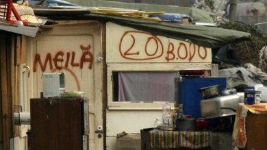 """Valpolcevera, tensione al Consiglio   Video   sui campi rom, Valcavi (M5S): """"Sono bombe"""""""