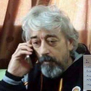 """Pollicardo libero, al telefono con la moglie: """"Sto bene, presto vengo a casa"""""""