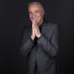 """Massimo Ghini, la solidarietà è un sorriso di bimbo: """"Adottate a distanza, fate come me"""""""