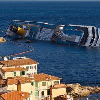Concordia: Costa Crociere responsabile civile in processo-stralcio