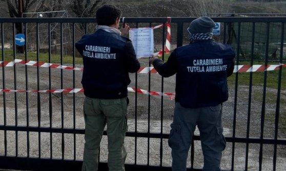 Genova, frode sulla raccolta differenziata, retata dei Carabinieri nell'Azienda rifiuti