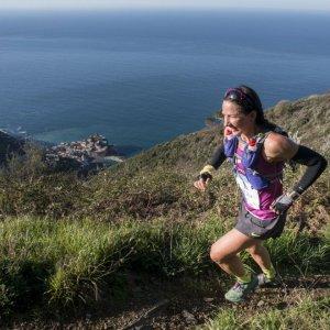 Sciacchetrail, durissima e bellissima la corsa tra i vigneti delle Cinque Terre