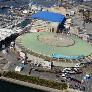 Fiera di Genova addio, il Comune vota la liquidazione della società