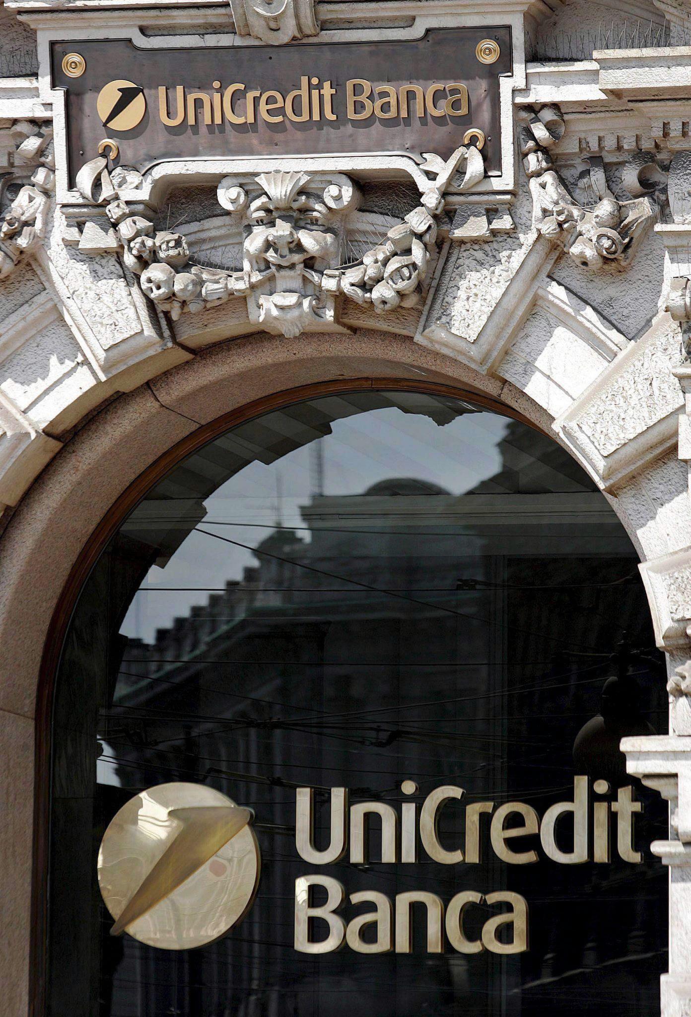 Contratti derivati, la Corte dei Conti indaga su Unicredit