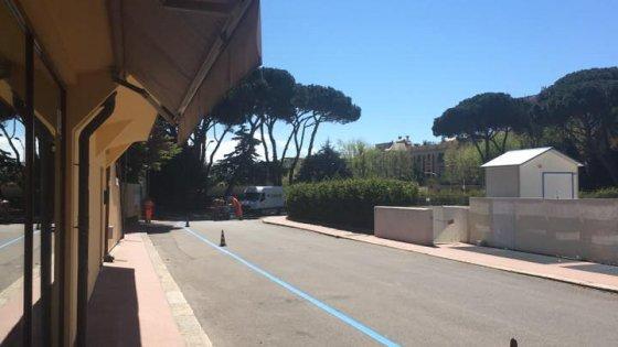 Piscine di albaro il blitz dei parcheggi - Prezzi piscine albaro ...
