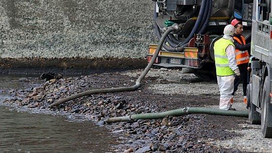Il petrolio arriva a Loano, Iplom ferma la raffineria i dipendenti in cassa