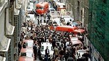 Genova e Moro,  nei 55 giorni quanti misteri intrecciati