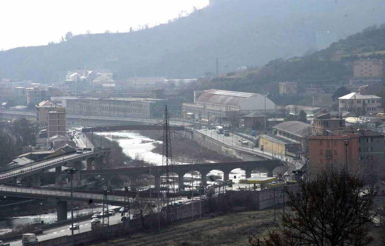 Rapporto choc: in Valpolcevera mortalità più alta