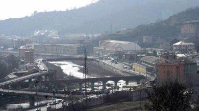 Rapporto choc: in Valpolcevera mortalità più alta, +7% che nel resto della Liguria
