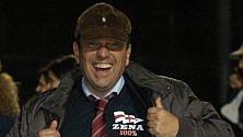 Magistrati e avvocati calciatori in memoria di Piero Franzosa