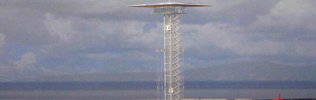 Genova, la nuova Torre Piloti al palo, gara pronta da febbraio ma nessuno la fa partire