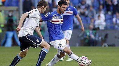 Samp, a Palermo scocca l'ora di Soriano Di nuovo titolare per tornare decisivo