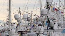 Yacht da sogno  al Porto Antico, è la rassegna dei charter