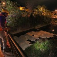 Valpolcevera, nuova perdita inquinante di idrocarburi sul torrente a San Biagio