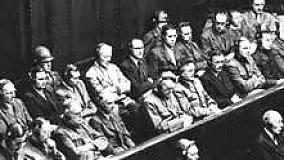 """Processo di Norimberga, arriva il film """"scomparso"""""""
