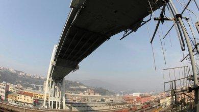 Gronda di Genova, si riparte: il progetto finale consegnato al ministro Delrio