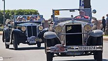 Auto d'epoca e VintaGe in Darsena, una giornata rétro