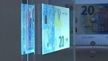 Banconota delle Idee, una mostra interattiva alla Banca d'Italia