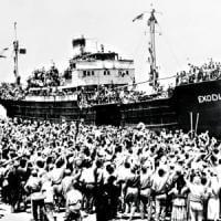I giorni di Exodus, 70 anni fa la partenza da La Spezia verso la vita