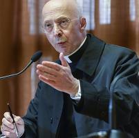 C'è il congresso eucaristico, niente messe a Genova
