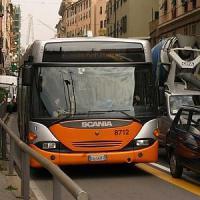 Sciopero dei bus domani, venerdì, quattro ore in tutta la Liguria