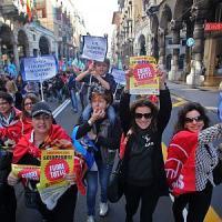 Sabato scioperano i lavoratori dei grandi magazzini