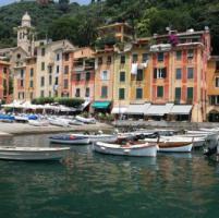 Portofino laboratorio per l'energia pulita
