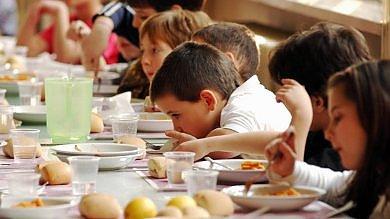 Mense scolastiche, Genova ventunesima  nei voti assegnati dai genitori