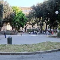 San Fruttuoso, al via il restyling di piazza Martinez