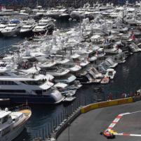 Montecarlo, rombano i motori arriva la Formula Uno