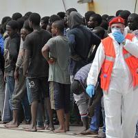 Migranti, sgomberi a Ventimiglia. Il vescovo: