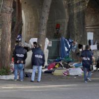 Ventimiglia, al via lo sgombero dei profughi