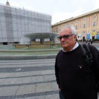 De Ferrari, la disfida del maxischermo ora può finire anche in tribunale