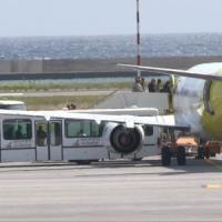 Cinquanta migranti rispediti dalla Liguria in Sicilia con l'aereo