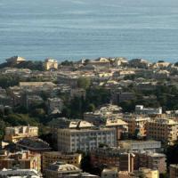 A Genova l'11,35% delle abitazioni di lusso di tutta Italia