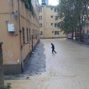 Piazzale Adriatico, alloggio senza abitabilità da 60 anni, Comune condannato