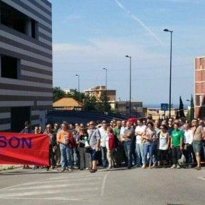 Ericsson , 137 esuberi a Genova, la Cgil: decisione mina alla base tutto il progetto Erzelli