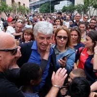 Genoa, ufficiale l'addio di Gasperini
