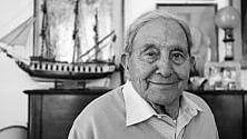 Giacomo, quasi cent'anni e un Titanic da costruire    Foto