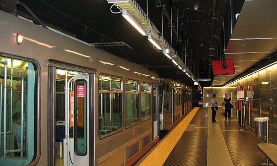 Metropolitana di Genova, a luglio arriva il sesto treno