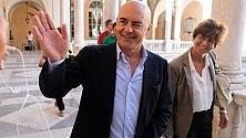 Il Commissario Montalbano a Genova per il Premio Govi  Foto