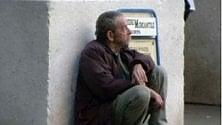 """Addio a Roberto Maini, """"l'uomo che grida"""", pittore-clochard"""