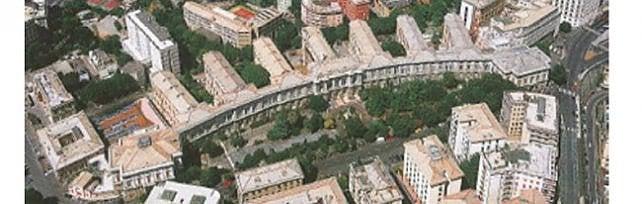 Altri vincoli per il Galliera, a rischio il nuovo ospedale  di Carignano