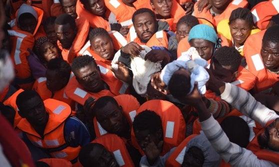 """Carcare: """"No ai migranti senza certificato sanitario"""""""