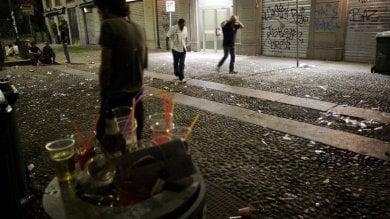 Birrerie spacciate per circoli culturali: le notti alcoliche di Sampierdarena