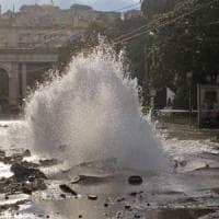 """""""Tubi colabrodo"""", Tursi convoca Iren per i guasti ripetuti"""